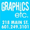 Graphics, Etc.