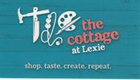 The Cottage at Lexie