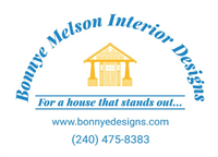 Bonnye Melson Interior Designs and Home Staging