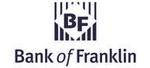 Bank of Franklin