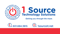 1 Source Technology Solutions