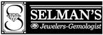 Selman's Jewelers-Gemologist, Inc..
