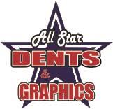 All Star Dents, ZBRO Graphics, LLC