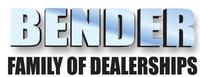 Bender Chevrolet-Buick-GMC, Inc.