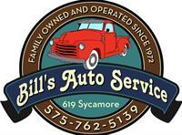 Bill's Auto Service Inc.