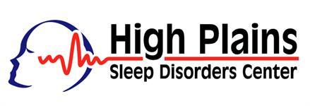 High Plains Sleep Disorders Center