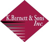 K. Barnett & Sons, Inc.