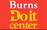 Burns Do It Center