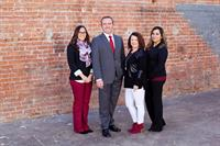 Mike Morris Agency Team