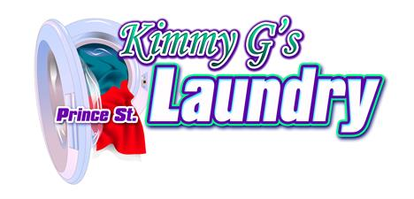 Kimmy G's Prince St. Laundry, Inc.