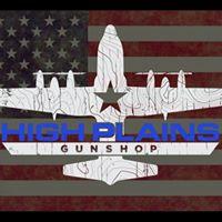 High Plains Gun Shop