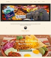 Don Marias Fine New Mexico Cuisine     http://donmarias.clovis.me
