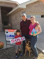 Happy Home Owners #ThisGalSellsRealEstate