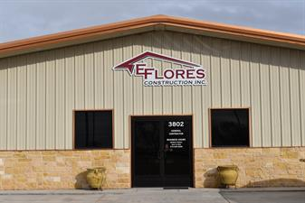 Edgar Flores Construction, Inc.