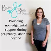 Nonjudgmental support throughout pregnancy, labor and beyond.
