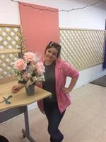 Flower Arranging 101 Class