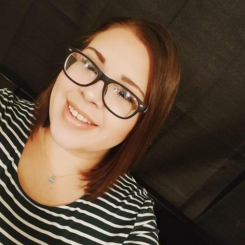 Marianna, Marketing Associate