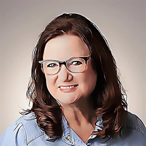 Rhonda Bargman, Owner, Senior Marketing Associate