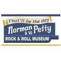 Norman & Vi Petty Rock 'n' Roll Museum Reopens on Monday, August 31, 2020