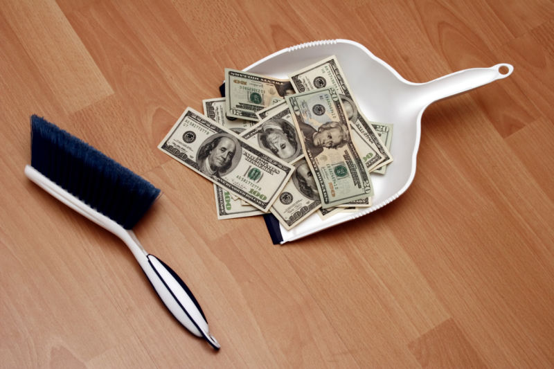 A Month Of Tools For Your Business -- Financial Literacy Month