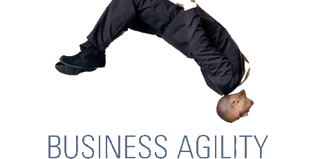 Agility--Why Maintaining It Will Help Your Business