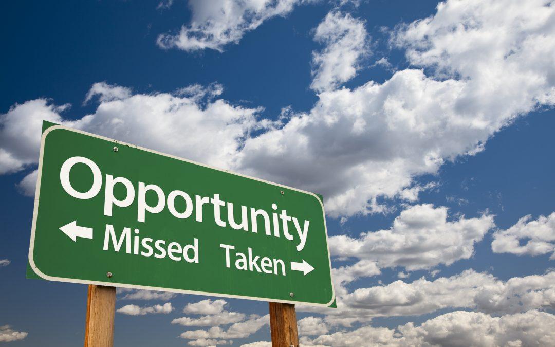 Opportunities Grow For Entrepreneurs in 2020