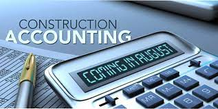 Image for The Basics of Construction Accounting