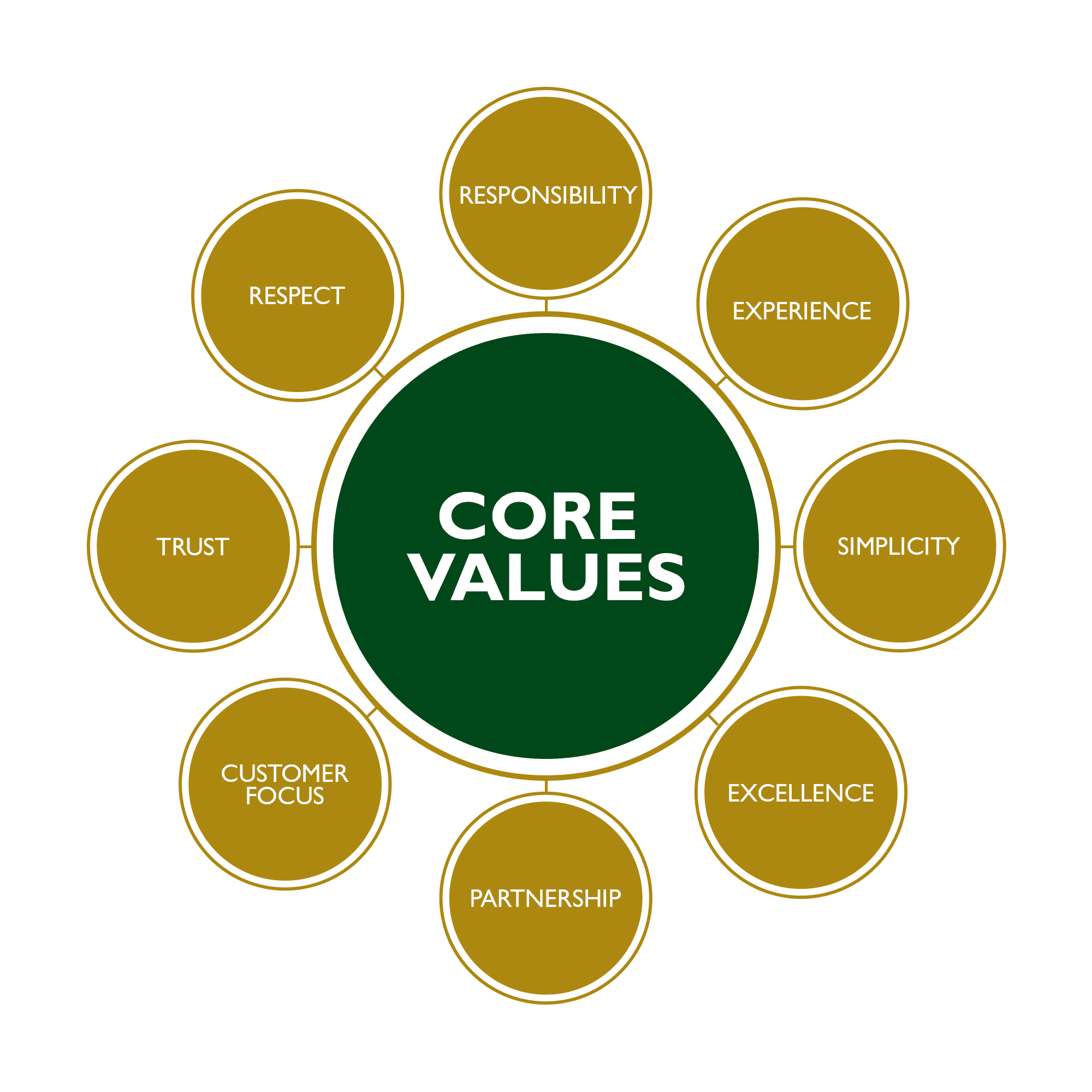 Image for Guide to Creating Company Values & Culture