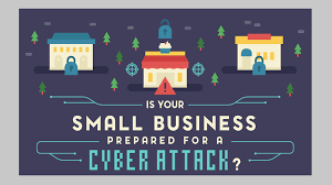 Easy Steps To Protect Your Small Business From Cyber Threats