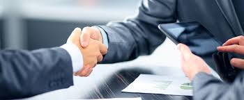Four Critical Points to Effective Business Partnerships
