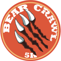 2019 Bear Crawl Obstacle Race (OCR)