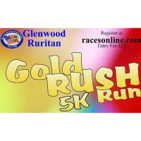 Gold Rush 5K Run