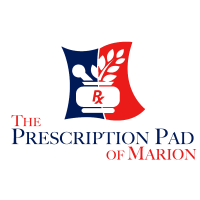 Ribbon Cutting - The Prescription Pad of Marion