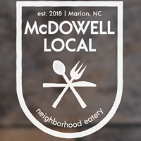 POSTPONED--Tuesday Blue Plate Special @ McDowell Local