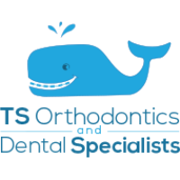 Ribbon Cutting - TS Orthodontics & Dental Specialists