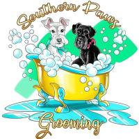 Ribbon Cutting - Southern Paws Grooming