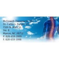 McDowell Chiropractic