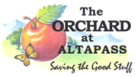 Cherokee Artisans at the Orchard