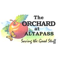 Two Decades of Butterfly Garden at the Orchard at Altapass
