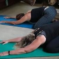 Fall Yoga Retreat: Nourish Your Radience