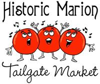 Marion Tailgate Market