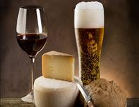 Stop! Sip! Savor! Corks and Kegs Hop - Say Cheese