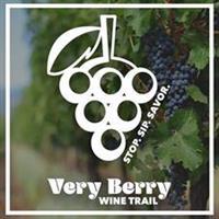 Stop, Sip, Savor Corks & Kegs Hop! Very Berry