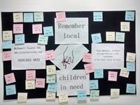 Waiting Children in McDowell- April 2017