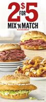 Arby's - Marion