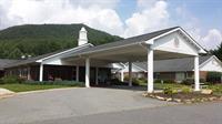 Mountain Ridge Health & Rehabilitation