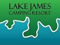 Lake James Camping Resort & Marina