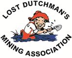2021 Lost Duchman's Detector Hunt