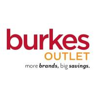 New Address, New Look for Burkes Outlet