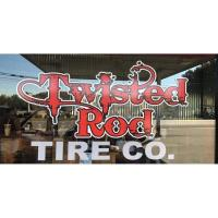 Twisted Rod Tire Opens in Old Fort